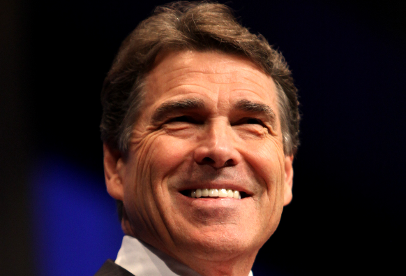Rick Perry Obamacare Medicaid