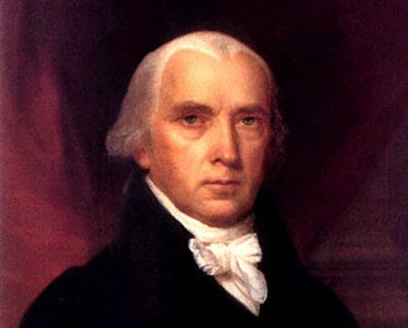 James Madison Publius Federalist No. 10 Federalist 10 Federalist #10