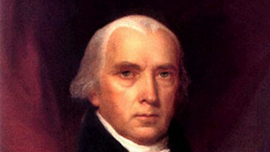 james madison federalist 10