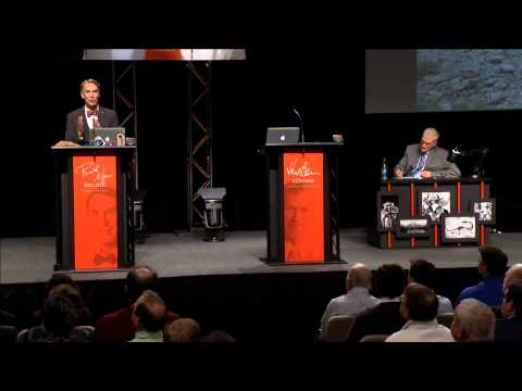 Bill Nye, Debate, Ken Ham, Creation, Evolution