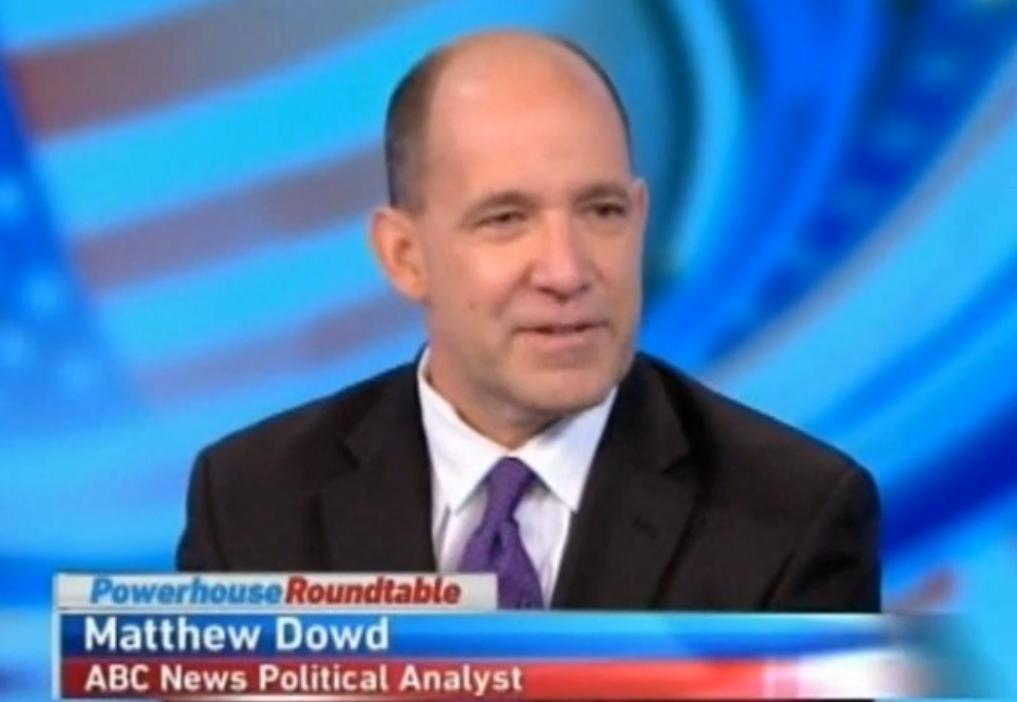 minimum wage Matthew Dawd