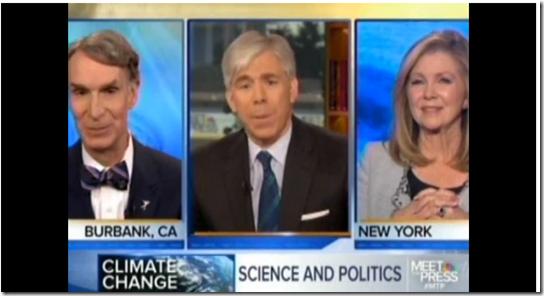 The Science Guy Bill Nye Marsha Blackburn