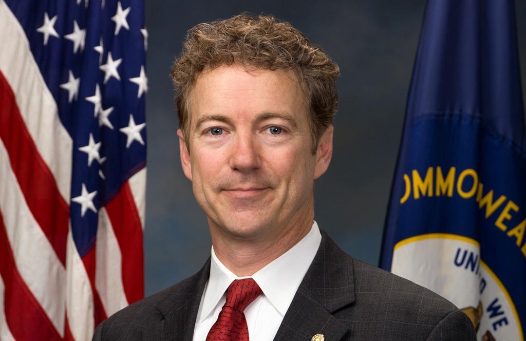 Rand Paul President
