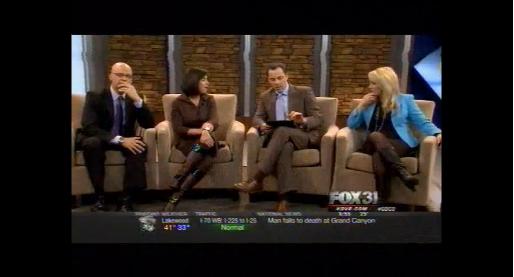 Penis Fox Denver KDVR