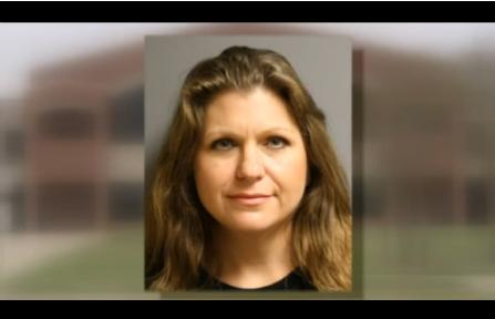 Corrie Anne Long teacher oral sex student