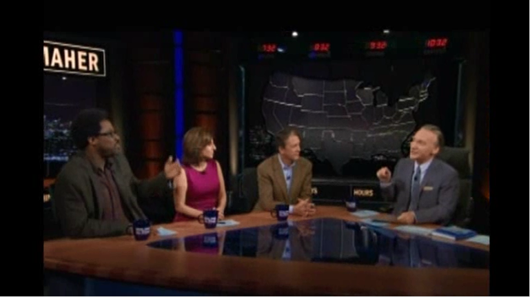 Bill Maher, Michelle Obama, Paul Ryan, Neera Tanden, W. Kamau Bell