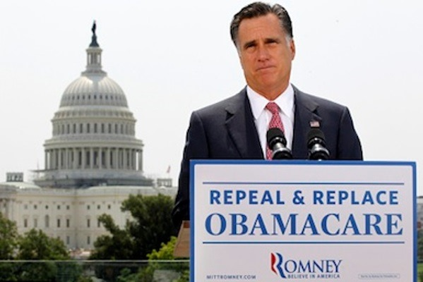 Obamacare, Romneycare, Margaret Reeve Panahi