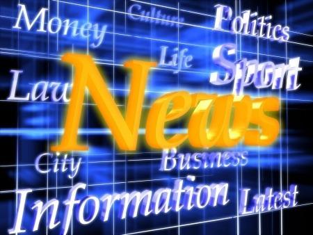 Traditional News Media