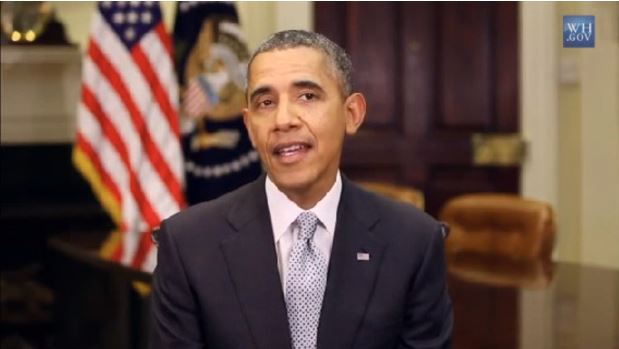 President Obama Slams Paul Ryan Budget Tim Scott Ignores It Weekly Address