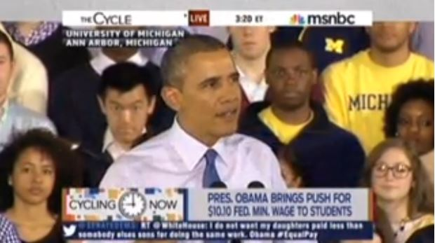 President Obama, Paul Ryan, Budget