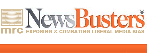 NewsBusters Egberto Willies Lefty Blogger