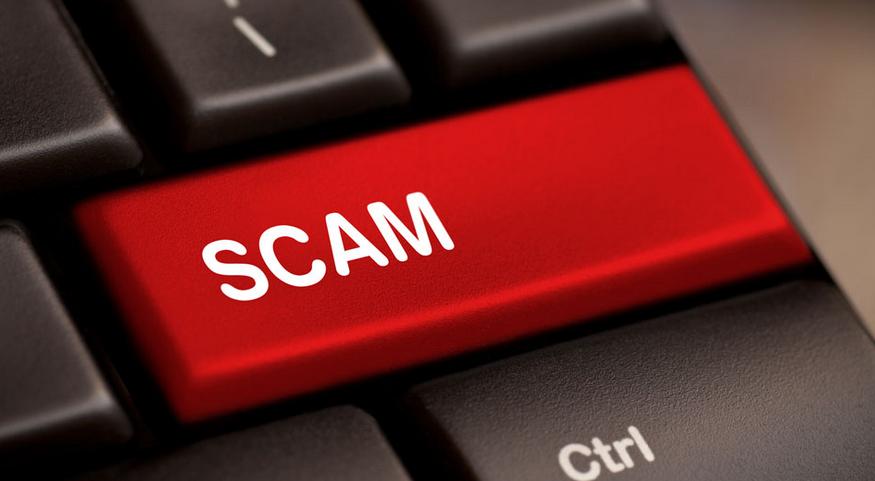 Obamacare scam