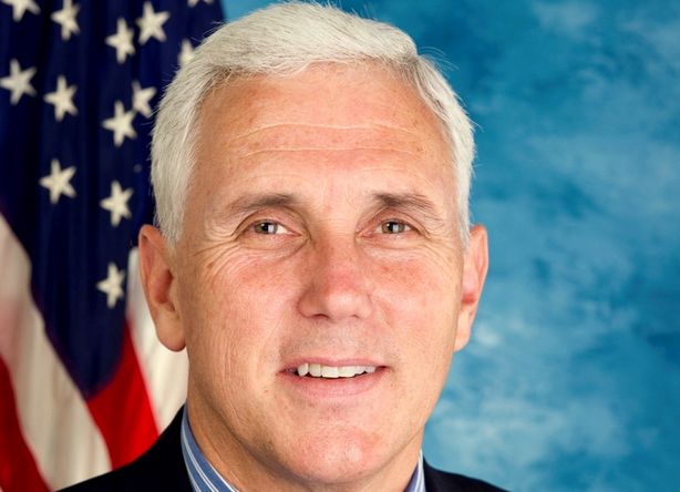 Mike Pence Medicaid Expansion to Obamacare