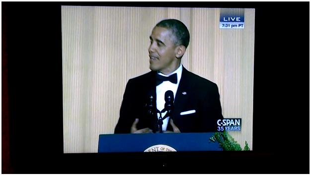 Barack Obama John Boehner Orange Is The New Black