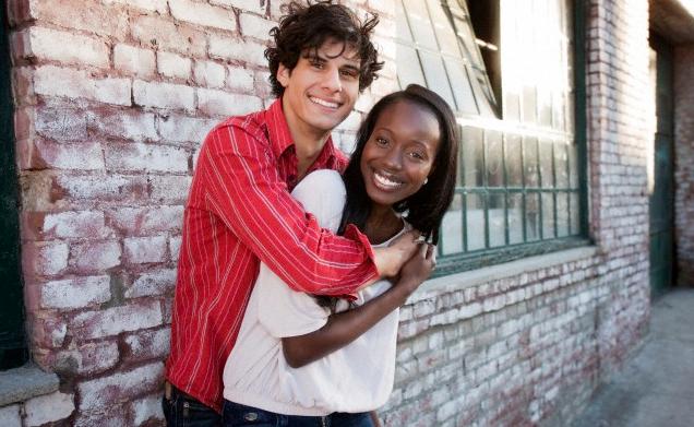 Black Men Interracial Wendy James
