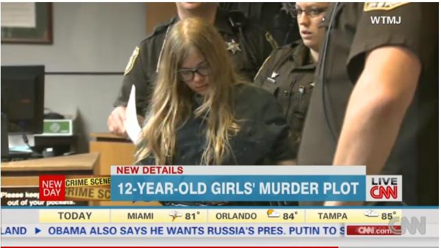 wisconsin girl stabbed