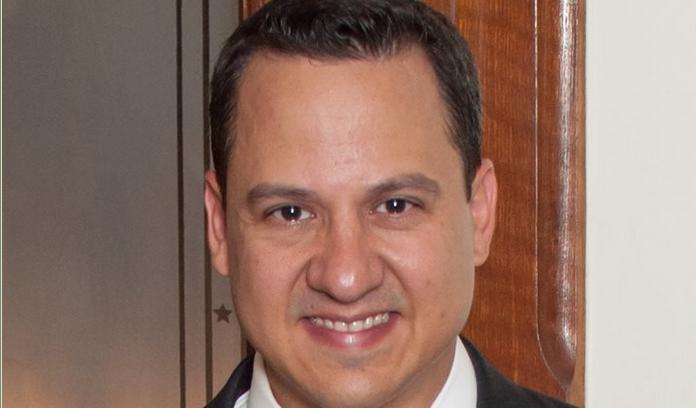 Jonathan Saenz,anti-gay,lgbt,wife,divorce