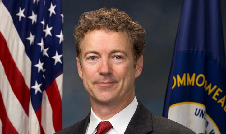 Rand Paul Democrats