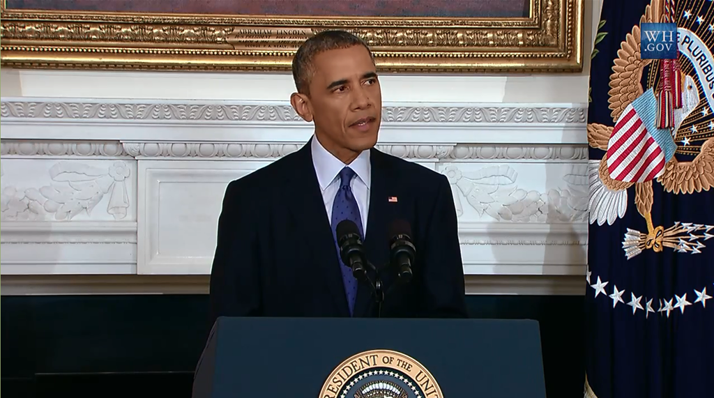 President Obama American