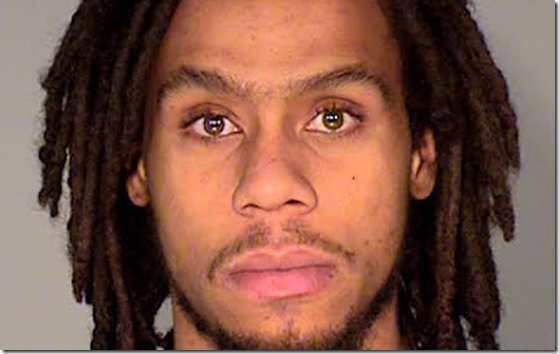 Christopher Lollie, Black Man Christopher Lollie, Assaulted By Police