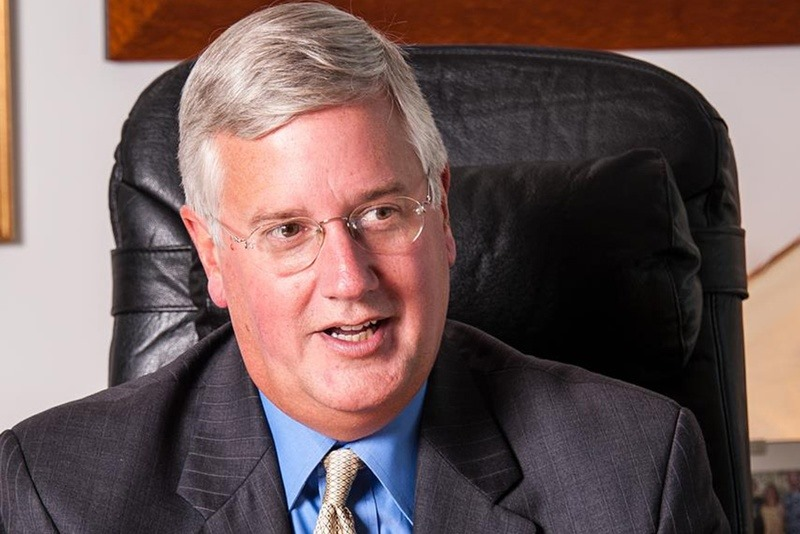 Mike Collier Texas State Comproller