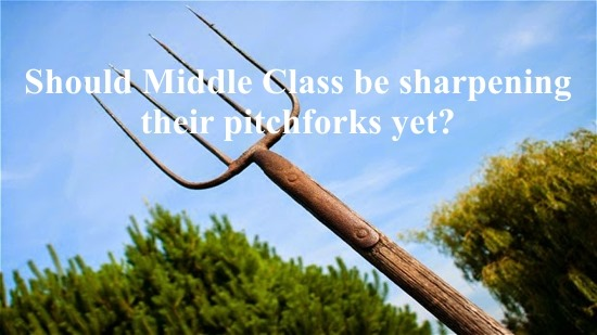 Middle Class Pitchforks Nick Hanauer