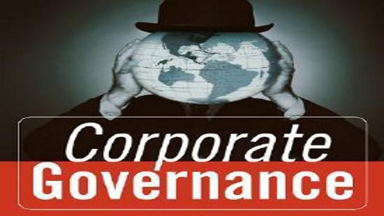 corporations big government