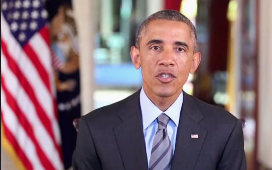 President Obama ISIL
