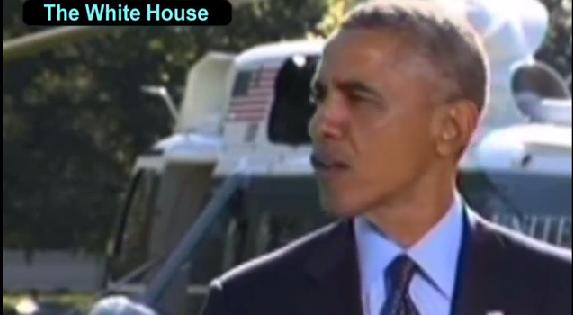 Obama ISIS ISIL Syria Military strike