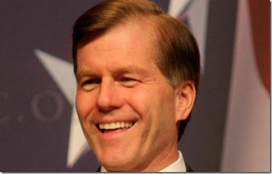 Former Virginia Governor Robert McDonnell Guilty