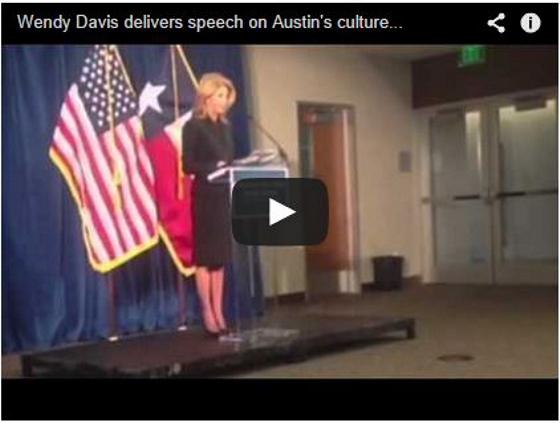 Wendy Davis University of Houston