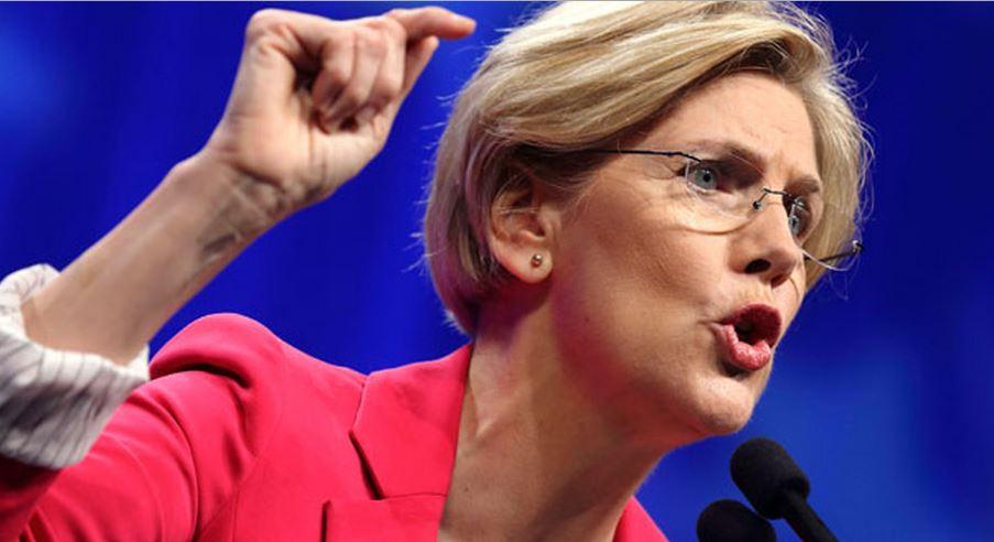 Medicare for All Elizabeth Warren Senate Leadership