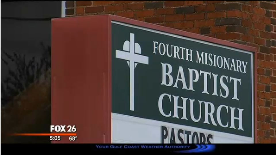 Houston church refuse to bury a member because of lapsed tithes