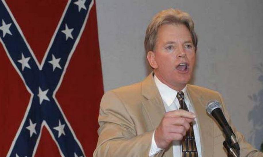 David Duke warns GOP on Steve Scalise