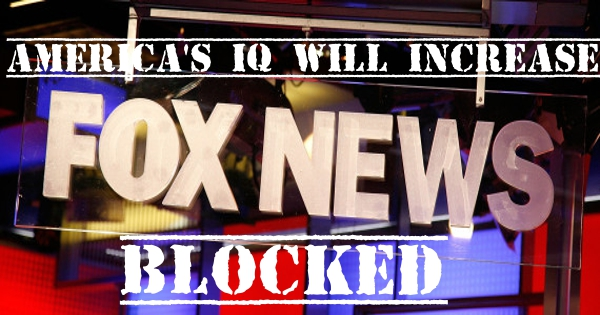 Fox News Blocked