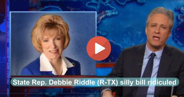 Debbie Riddle