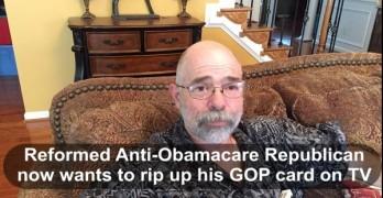 Luis Lang Obamacare 2