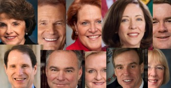 These Ten Democrats Are About To Sell Out The American Worker