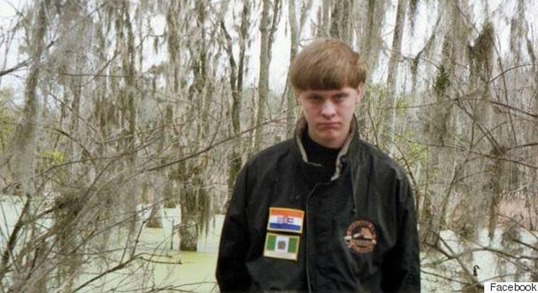Killer ID'd in AME Church massacre in South Carolina