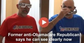 Luis Lang Obamacare