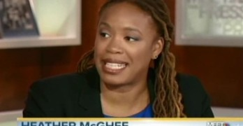 Heather McGhee explains why Donald Trump's sexism is just a symptom the GOP's systemic women problem