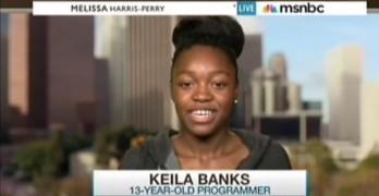 Keila Banks