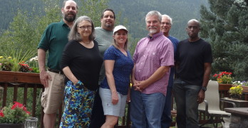 Coffee Party USA Board of Directors