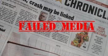 Failed Media - Alternative Media