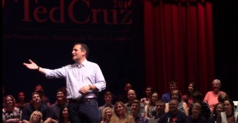 Ted Cruz in Five Minutes