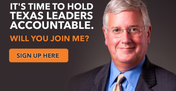 Mike Collier, Texas, Comptroller, Candidate
