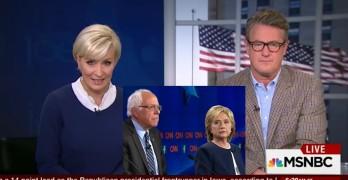 Hillary Clinton slammed for falsely accusing Bernie Sanders of sexism