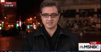 Chris Hayes nails it on America making the same mistake again, WAR (VIDEO)