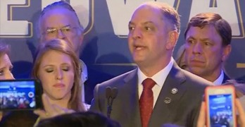 Democrat John Bel Edwards wins governorship in Louisiana Republican David Vitter loses