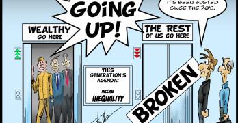 income inequallity, economic inequality